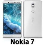 How to Hard Reset Nokia 7