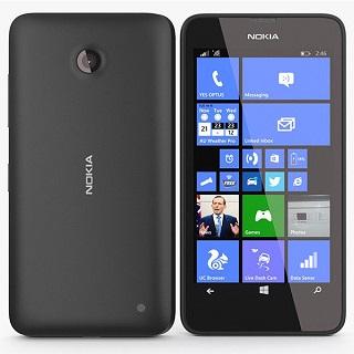 How to Hard Reset Nokia Lumia 635