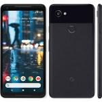 How to Hard Reset Google Pixel XL2