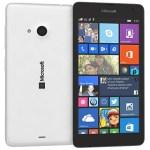 How to Hard Reset Microsoft Lumia 535