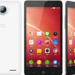 How to Hard Reset ZTE V5 Lux