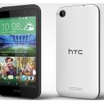 How to Hard Reset HTC Desire 320