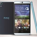 How to Hard Reset HTC Desire 826 dual sim