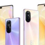 How to Factory Reset Huawei nova 8 Pro 5G - Huawei