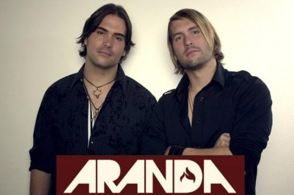 Aranda Satisfied Acoustic Version Hard Rock Daddy