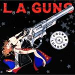 Three for Thursday – Hard Rock Songs:  Breaking Benjamin, L.A. Guns, Craaft