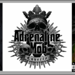 Hard Rock Daddy – Three For Thursday:  Device, Adrenaline Mob, Fight Or Flight