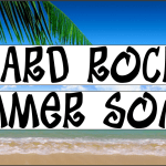 Top 10 Hard Rock Summer Songs