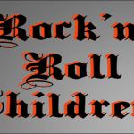 Rock and Roll Children