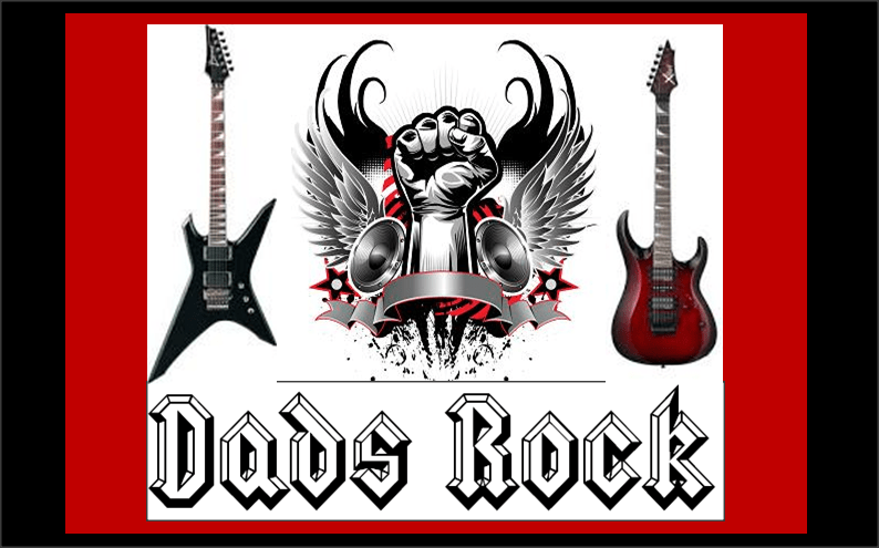 Top 5 Hard Rock Songs For Father S Day Hard Rock Daddy