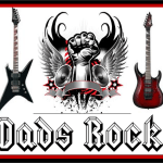 Top 5 Hard Rock Songs For Father's Day