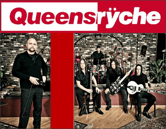 Queensryche Break Up