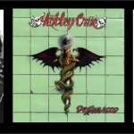 Three For Thursday:  MÖTLEY CRÜE