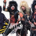 MÖTLEY CRÜE – RIP: All Bad Things Must Come To An End