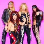 "Steel Panther – ""The Burden Of Being Wonderful"":  Hard Rock Daddy Review"