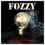 """Fozzy – """"Lights Go Out"""": Hard Rock Daddy Review"""
