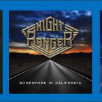 Three For Thursday:  Great White, Night Ranger, Jack Starr's Burning Starr