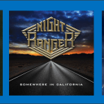 Three For Thursday:  Great White, Night Ranger, Jack Starr's Burning Starr