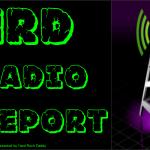 HRD Radio Report – Week Ending 8/17/14 (NEW FEATURE)