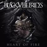 "Black Veil Brides – ""Heart Of Fire"": Hard Rock Daddy Review"