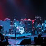 Charm City Devils ROCK Fox Theater at Foxwoods Resort Casino in CT