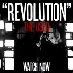 """The Used – """"Revolution"""": Hard Rock Daddy Review"""