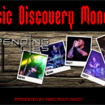 Music Discovery Monday – 1/12/15