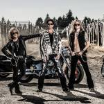 Revolution Saints – Turning Back Time on Their Way to the Sun