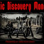 Music Discovery Monday – 2/23/15