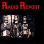 HRD Radio Report – Week Ending 3/28/15