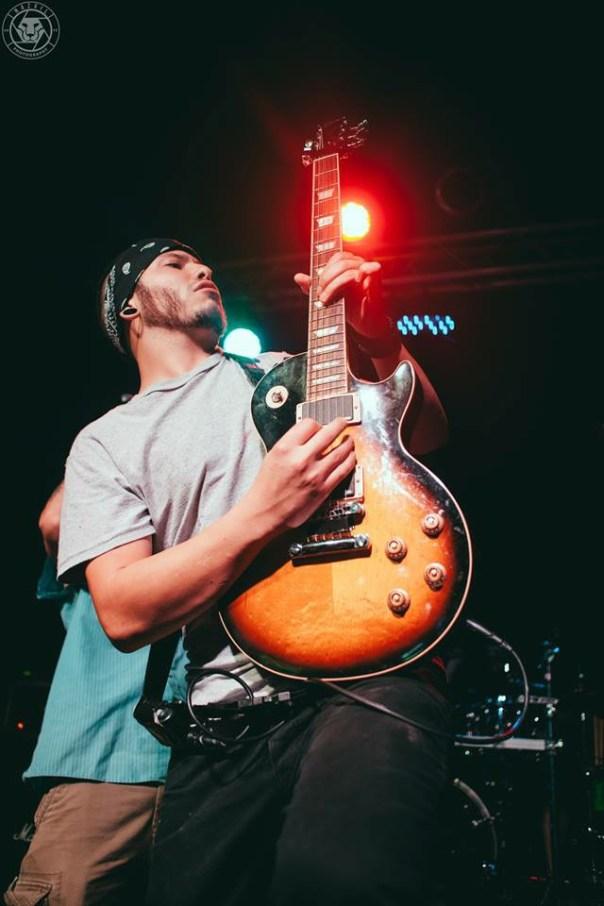Photo courtesy of Bobby Villareal/Nazvil Photos