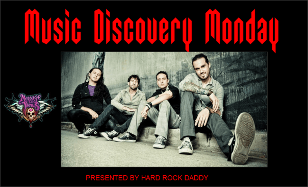 Music Discovery Monday - Message To Venus