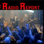 HRD Radio Report – Week Ending 5/23/15