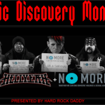 Music Discovery Monday – 5/4/15