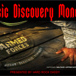 Music Discovery Monday – 5/25/15: Military Appreciation Month