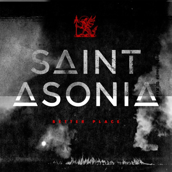 Saint Asonia Better Place