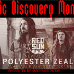 Music Discovery Monday – 6/29/15