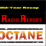 2015 Mid-Year Recap: HRD Radio Report Active Rock and Octane Big 'Uns Countdown