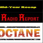 2015 Mid-Year Recap: HRD Radio Report Active Rock and Octane Big 'Uns Countdown