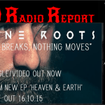 HRD Radio Report – Week Ending 8/23/15