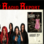 HRD Radio Report – Week Ending 8/16/15