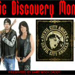 Music Discovery Monday – 9/21/15