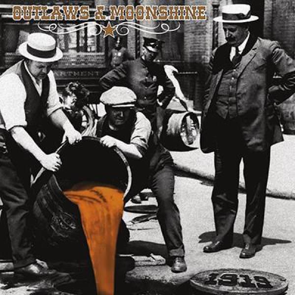 Outlaws & Moonshine 1919