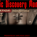 Music Discovery Monday – 10/12/15