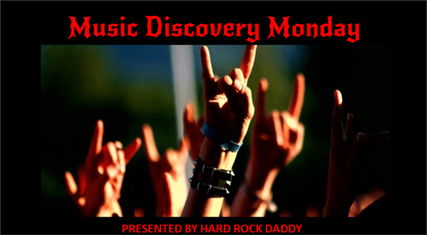 Music Discovery Monday - One Year Annivesary