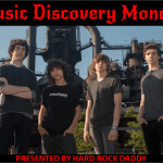 Music Discovery Monday – 12/21/15