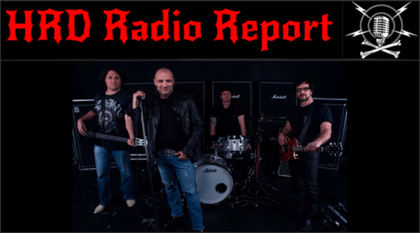 HRD Radio Report - Ugly Melon