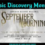 Music Discovery Monday – 3/28/16