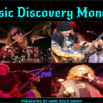 Music Discovery Monday – 3/21/16