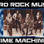 Hard Rock Music Time Machine – 4/14/16